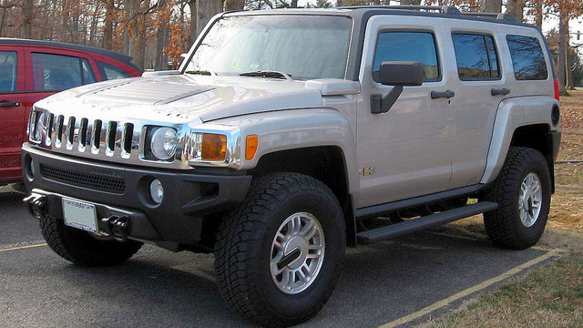 HUMMER Repair in Tucson, AZ | Top Notch Autocare