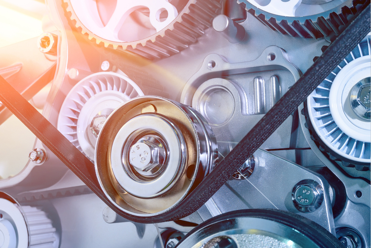 Timing Belt Replacement in Tucson | Top Notch Autocare